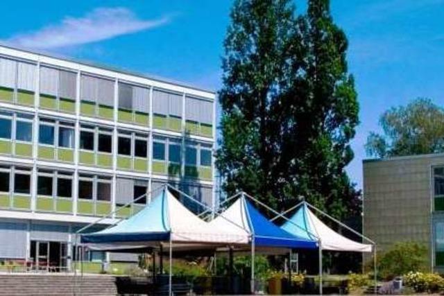 Gewerbliche Schulen Lahr feiern den 200. Geburtstag
