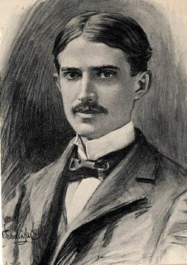 What are some examples of metaphors in Stephen Crane's
