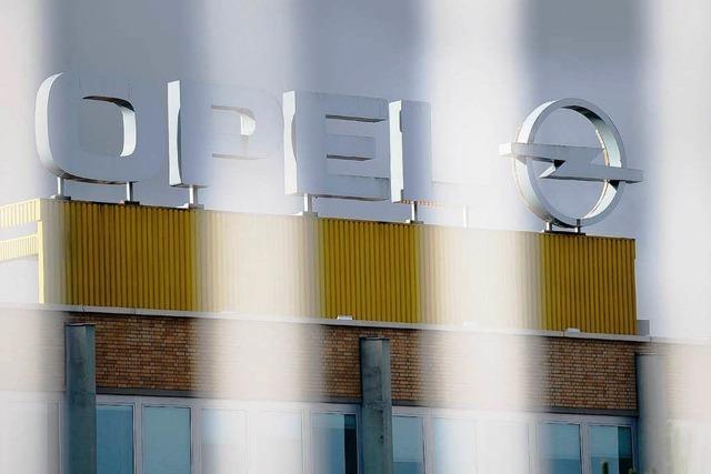 Wie geht es weiter mit Opel?