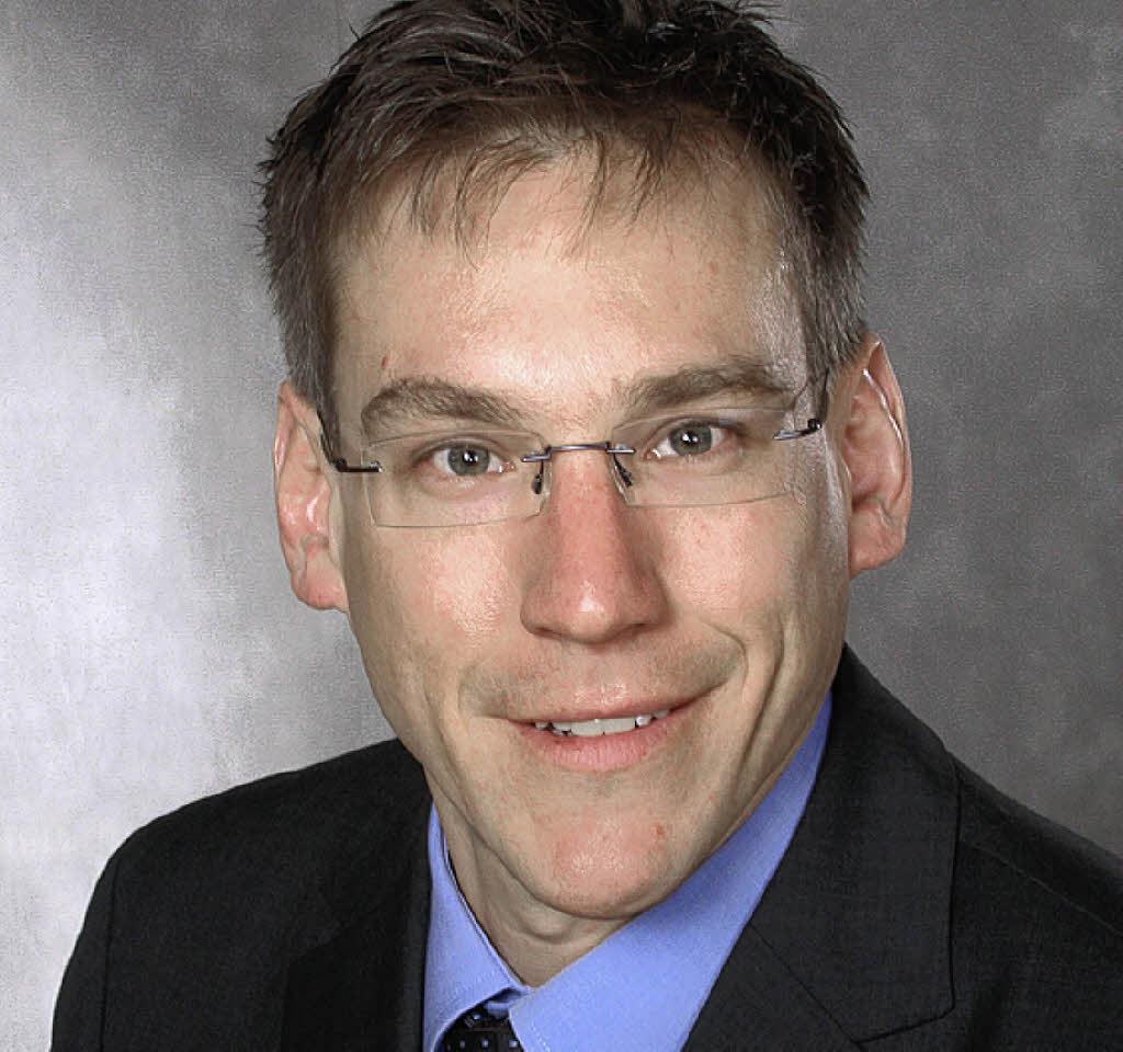 Dr. Nagel ist neuer Rektor - Todtnau - Badische Zeitung