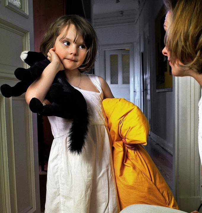 Kinder und Stiefeltern machen sich das Leben oft unnötig schwer.    Foto: gms