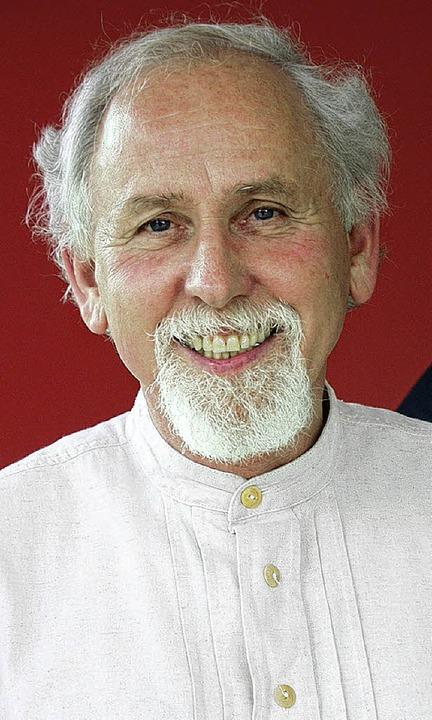 Hans-Jürgen Günther  | Foto: Jahn