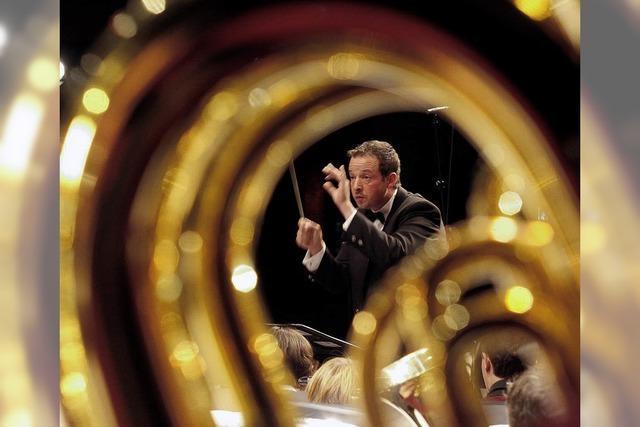 Gala-Konzert mit Welturaufführung