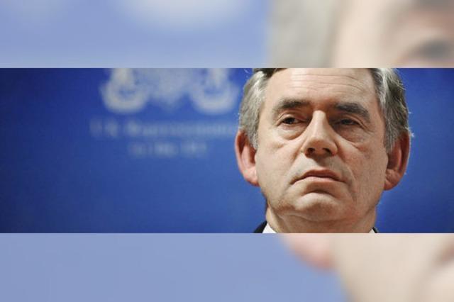 G-20-Staaten einigen sich nicht