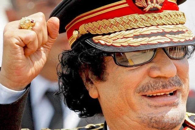 Libyen lässt Schweizer Geschäftsleute frei