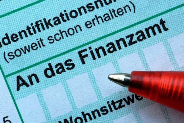 Steuerentlastung: Wer profitiert?