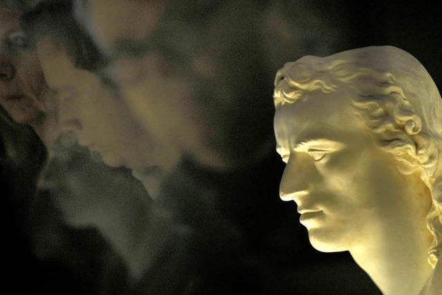 Schiller-Nationalmuseum öffnet