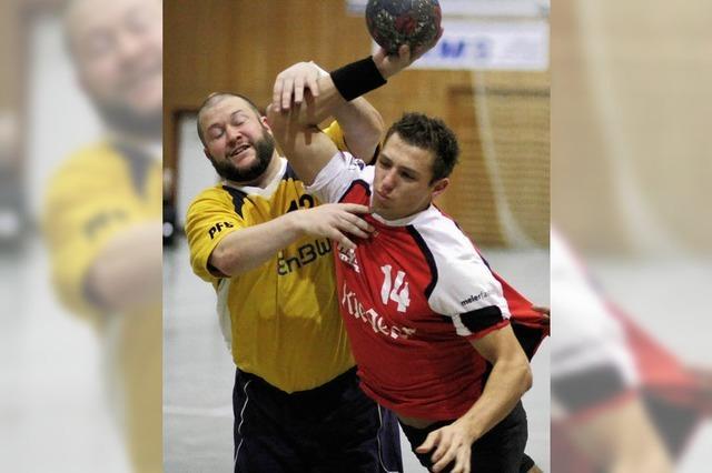 Derby-Zeit in der Landesliga