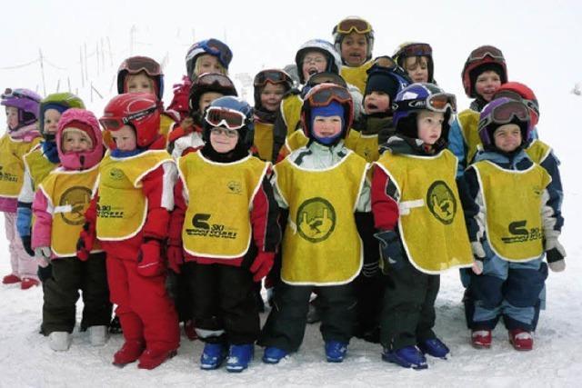 Ski-Club Rötteln geht mit dichtem Terminkalender in die Saison