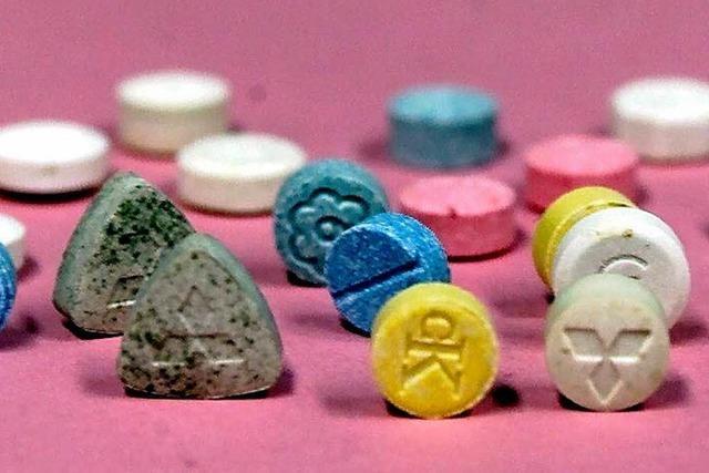 Das Gericht ahndet einen florierenden Drogenhandel in Lahr