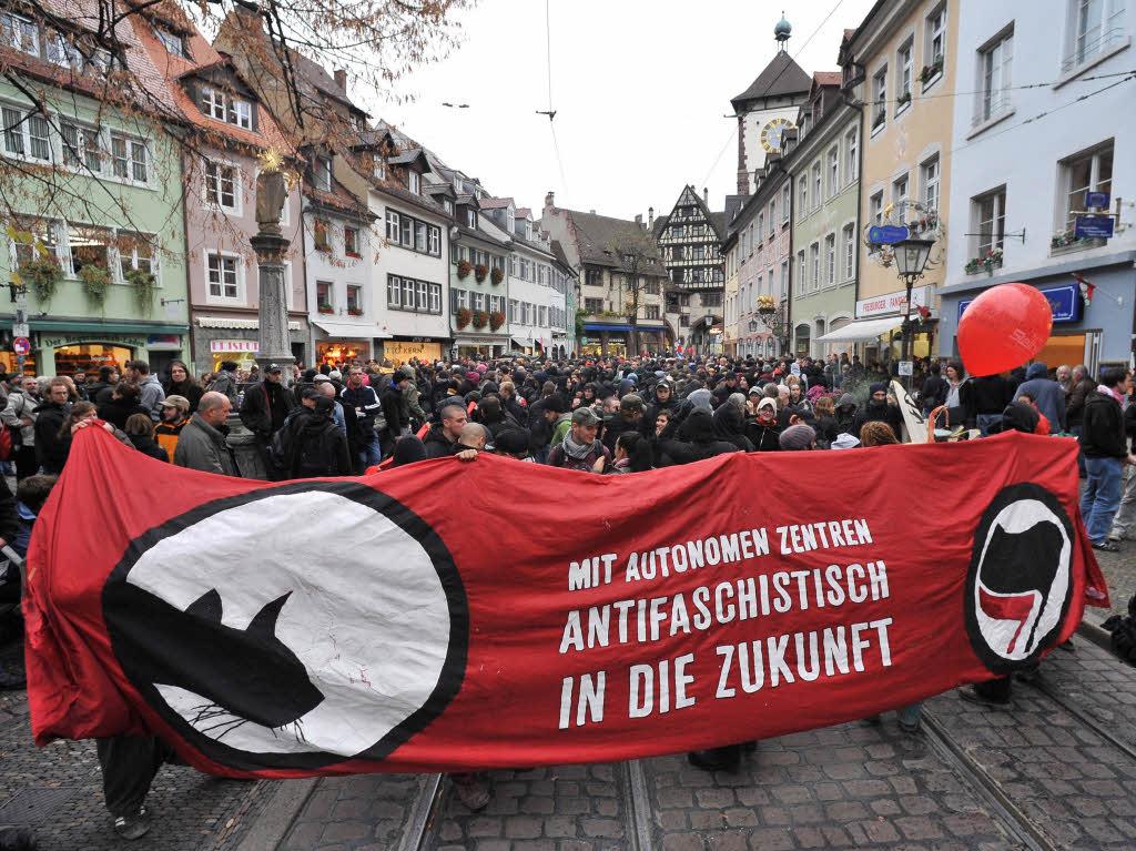 Antifa Freiburg