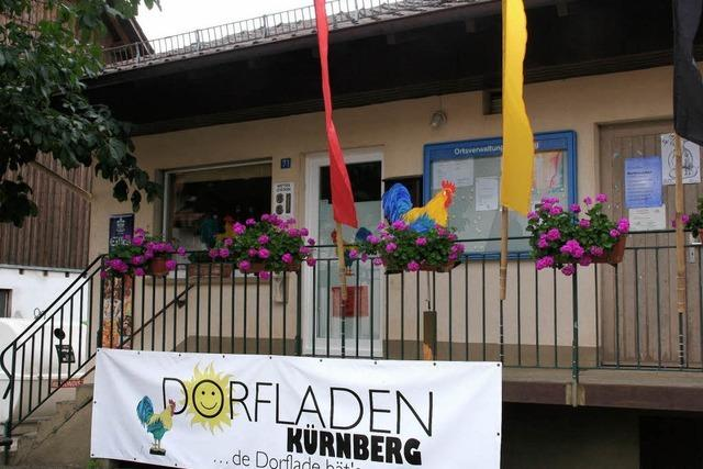 Kann Tante Emma in Kürnberg überleben?