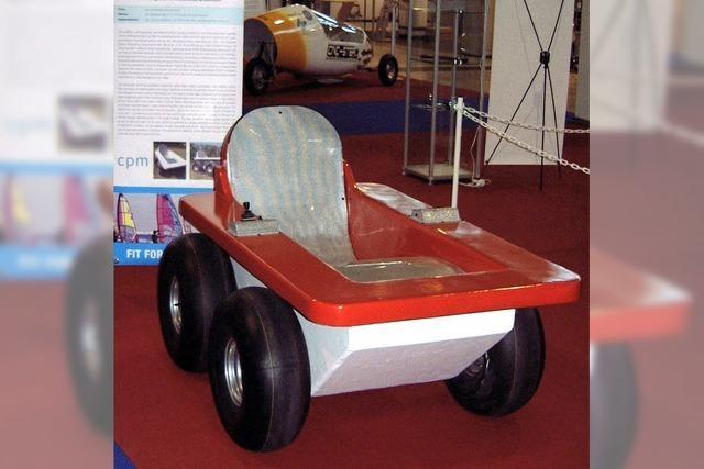 Mobil mit Spaßfaktor