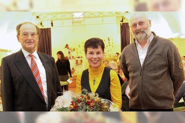 Pfarrgemeinde würdigt ehrenamtliches Engagement