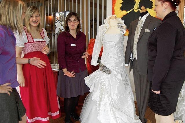 Hochzeitsmesse hilft Paaren bei der Planung