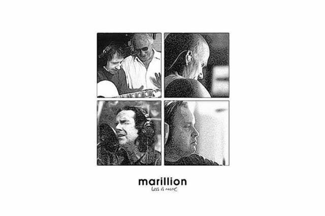CD: PROG-ROCK I: Neuer Minimalismus
