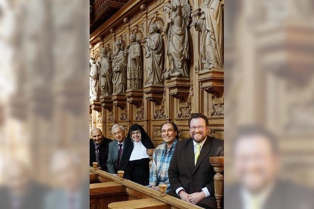 Kunst und Kirchen im Tatort Kultur