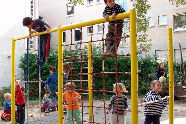 Kindergarten Wallstraße: Kritik an Ordinariat wächst
