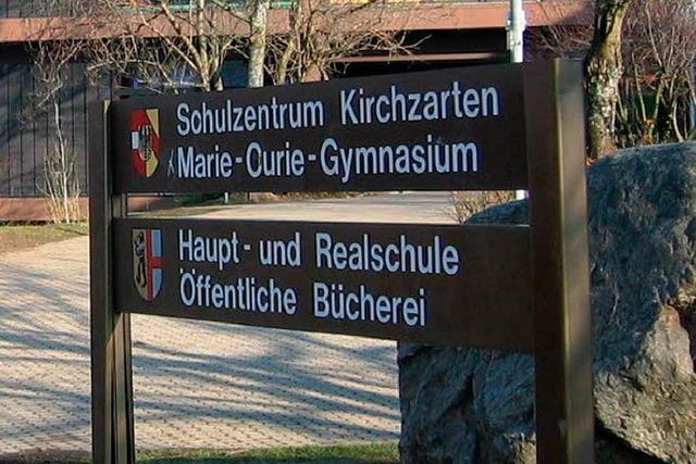 Kirchzartens Rat ist bei Werkrealschule skeptisch