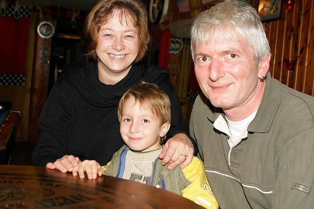 Zwei aus Goslar holen Steven Bailey nach Dundenheim