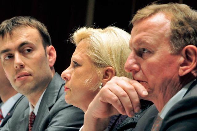 Nils Schmid wird neuer SPD-Chef im Land