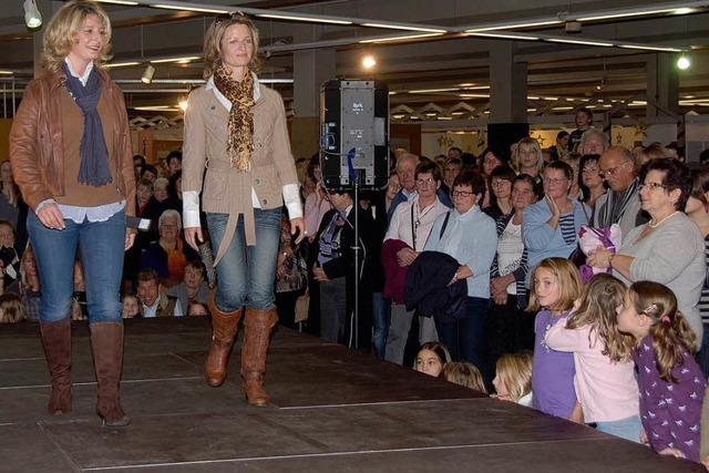 Bahlinger Wintermarkt lockt 2000 Besucher