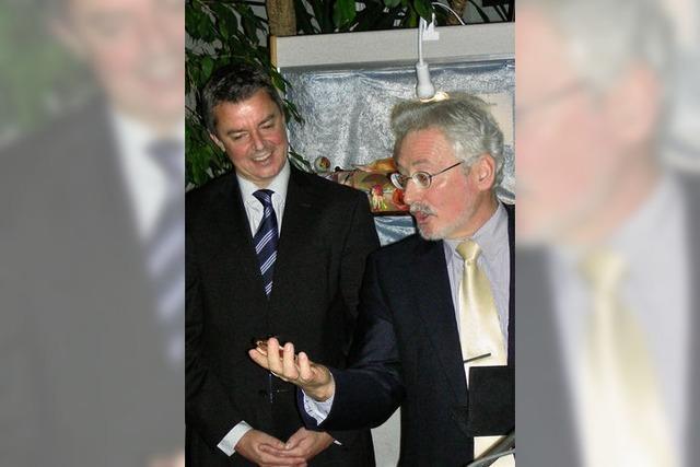 Kiechle-Preis für Bürger-Engagement