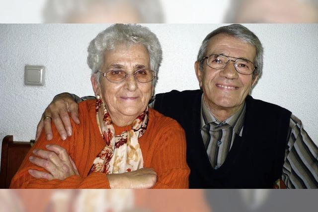 Kontakte zu den Familien Gutgsell in Jasper