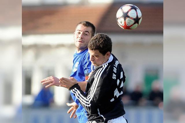 FC Wehr schüttelt SV Herten ab