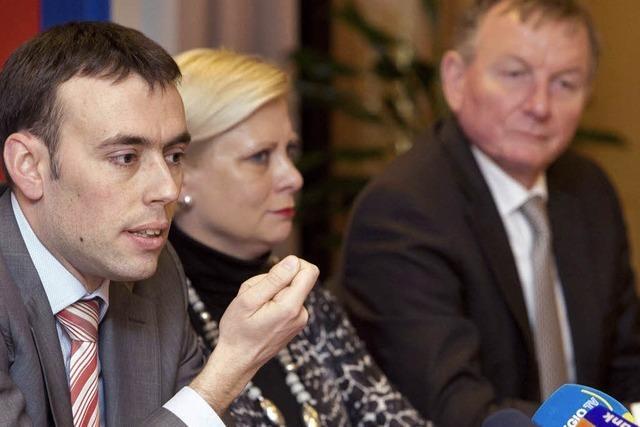 Klarer Sieg für Nils Schmid