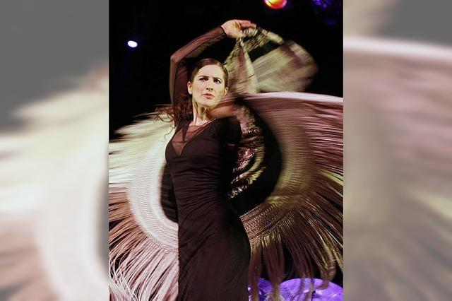 Flamenco auf ganz eigene Art