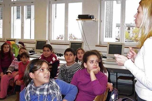 Französisch-Unterricht: So macht's richtig Spaß