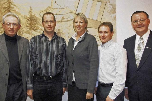 Hochrhein-Sängerbund nun Chorverband Hochrhein
