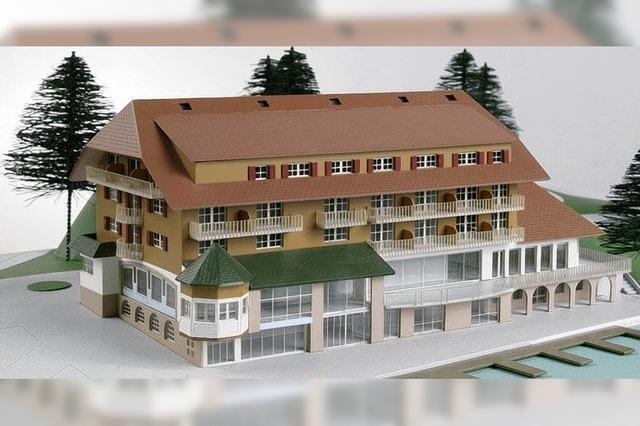 Mummelseehotel wird an Ostern wiedereröffnet