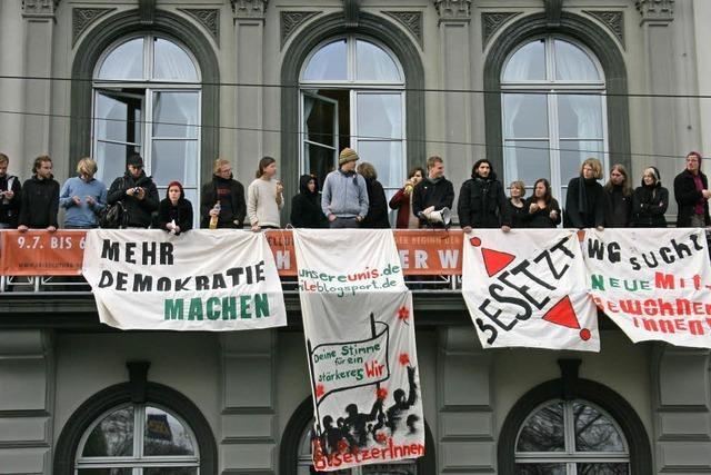 Uni-Rektoren geben Ländern die Schuld