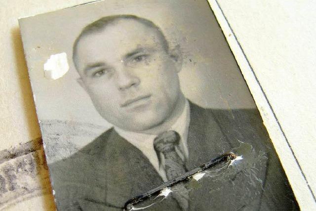 Demjanjuk-Prozess in München: Iwan, der Ahnungslose