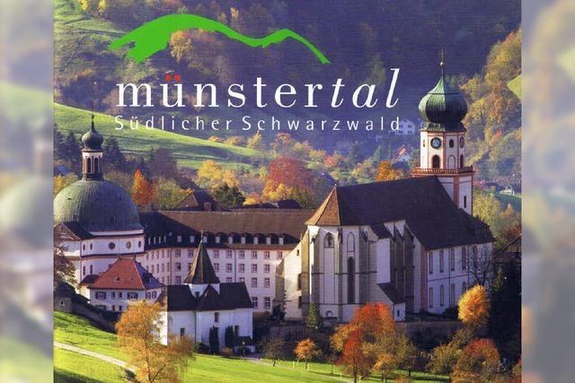 Münstertal von A bis Z