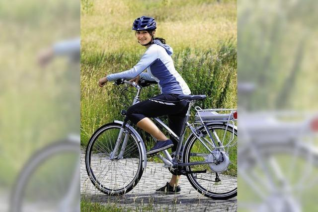 Konzept soll Tourenradler in Region locken