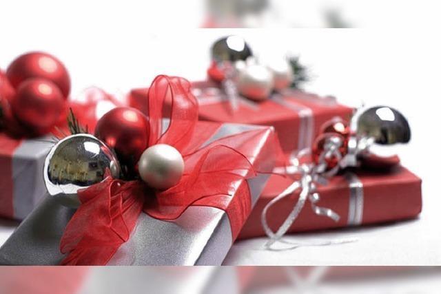 RHEINGEFLÜSTER: Ausgefallene Geschenke für das große Fest