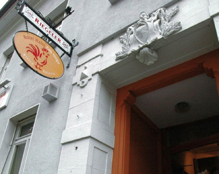 Roter Hahn   | Foto: Ruda