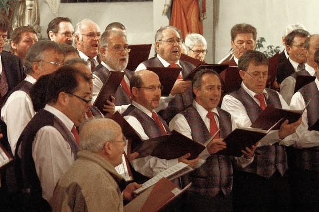 Klangfülle in der Sankt-Hilarius-Kirche