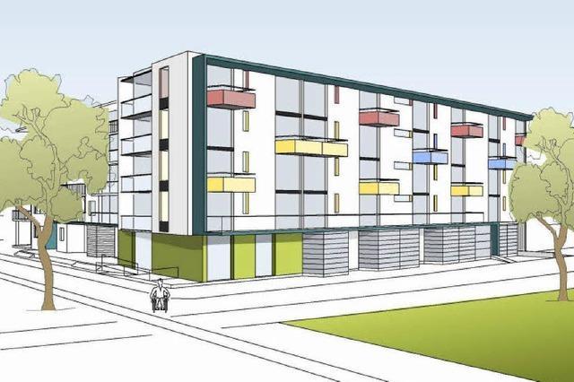 Freiburg will Wohnprojekt fördern
