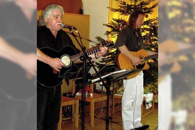 Musikalisch in den Advent