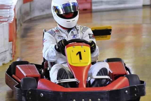 Argovia Racing Team ist Deutscher Meister