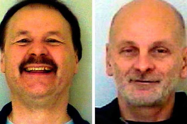 Flucht beendet: Polizei nimmt Ausbrecher Michalski fest