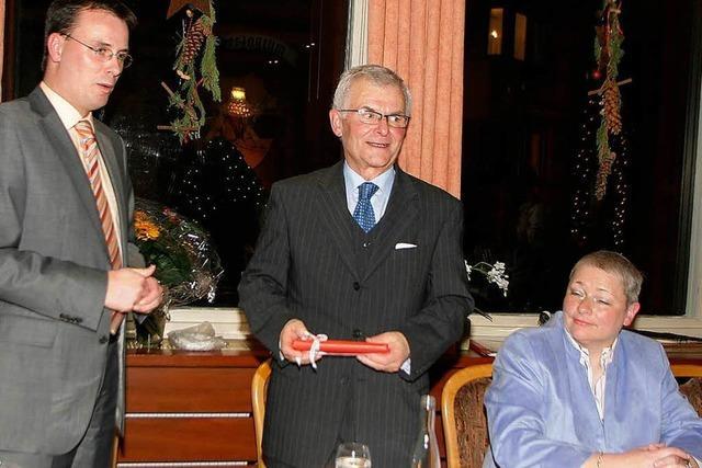 Annette Korn führt CDU-Ortsverband Lahr