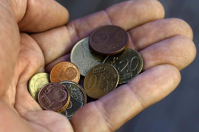 2008: Tiefstand bei Gewerbesteuer
