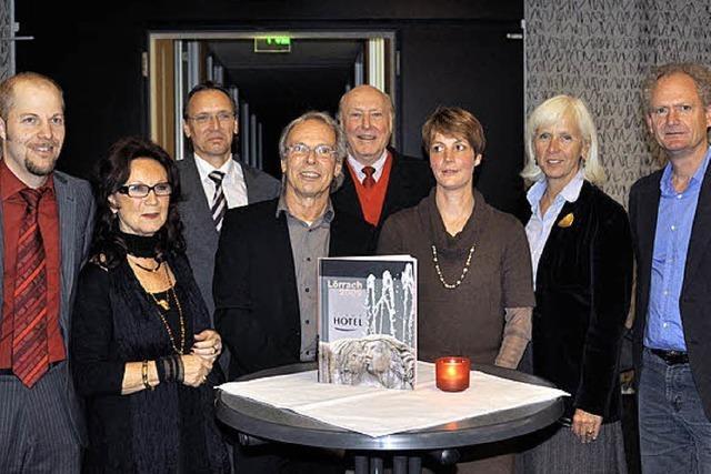 Jahrbuch 2009: Blick zurück, Blick nach vorn