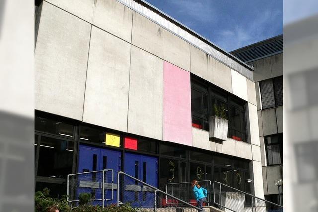 Die neue Werkrealschule stärkt den Standort Zell