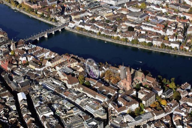 Basel legt sich eine hohe Messlatte